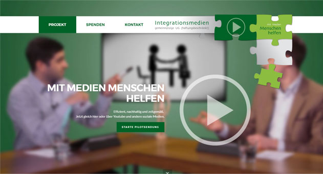 video integrationsmedien